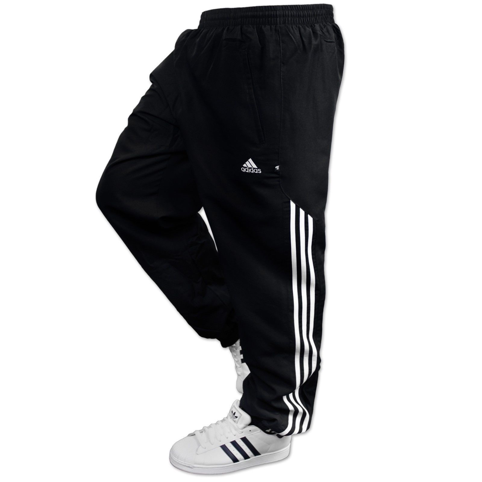 Find your adidas Men - Black - Track Suits - Pants at oraplanrans.tk All styles and colors available in the official adidas online store.
